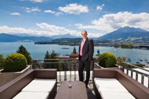 Schweizer macht Ferien in der Schweiz!