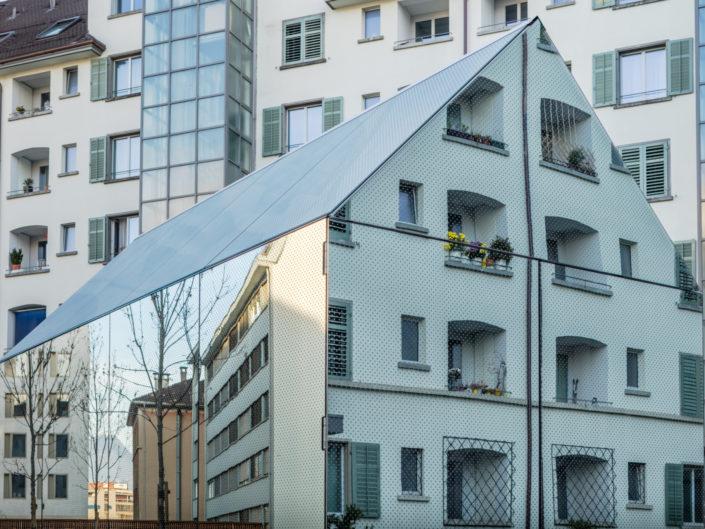 Spiegelhaus abl