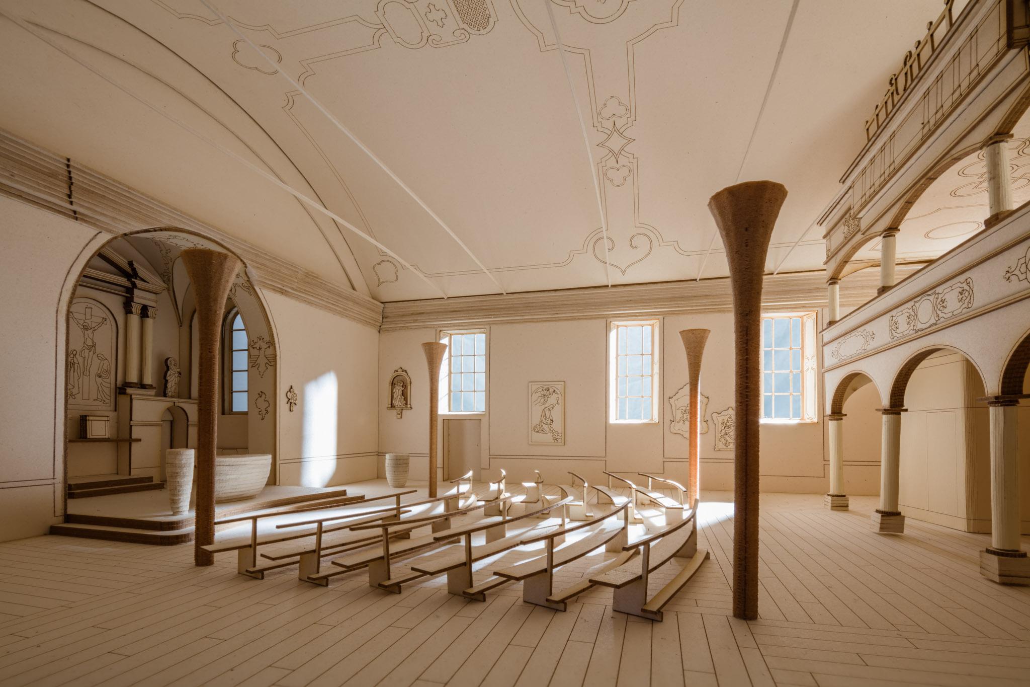 Peterskapelle Luzern