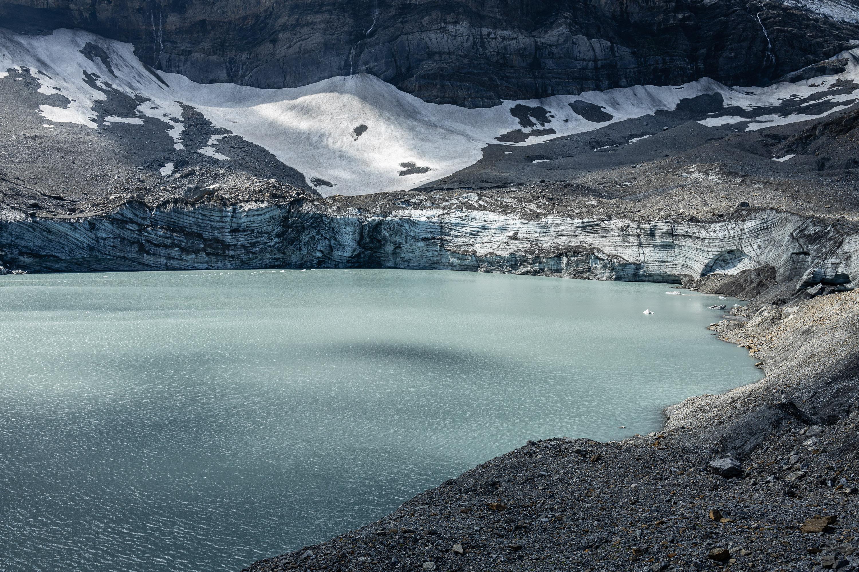 Gletschersee beim Klausenpass