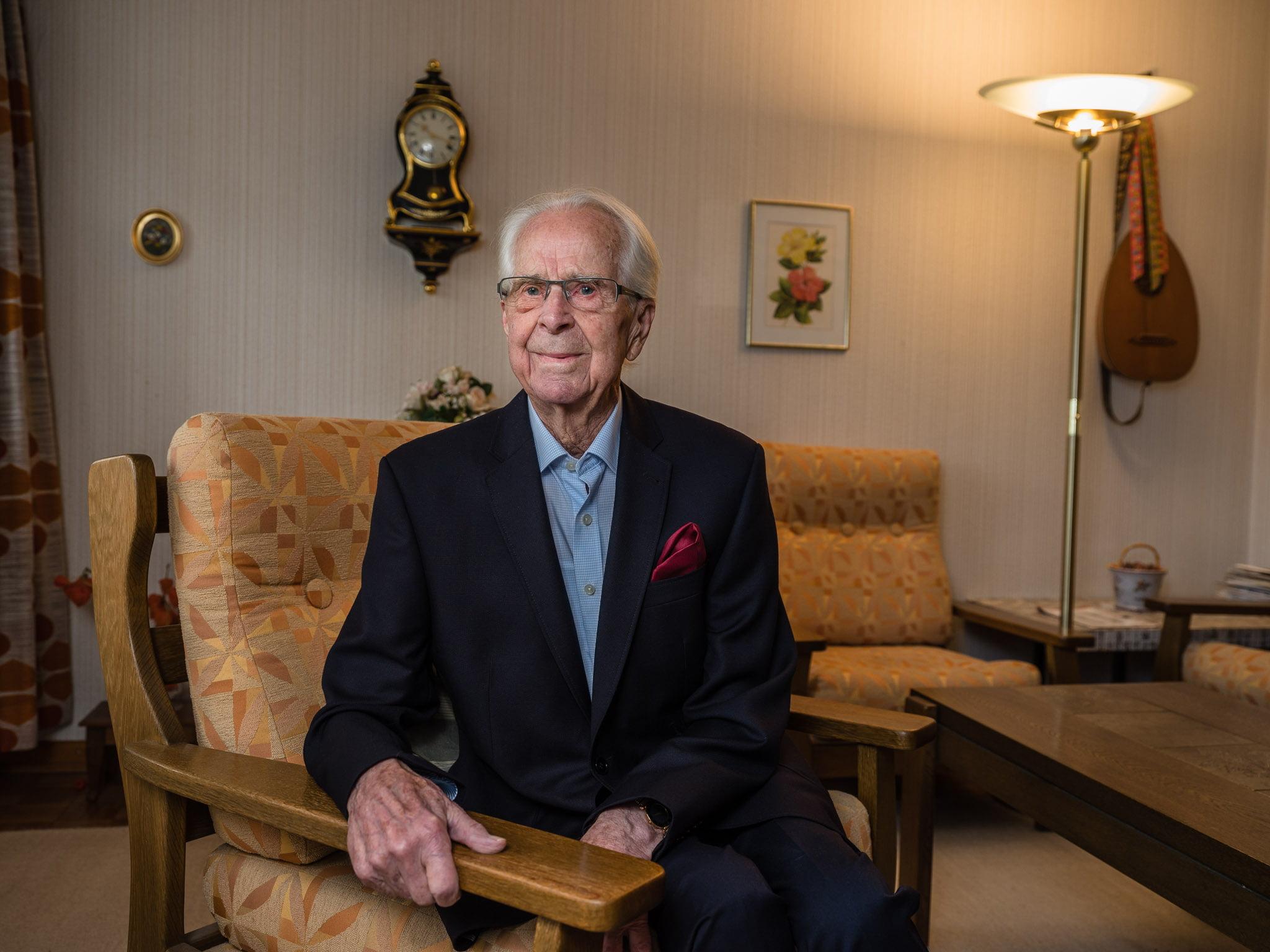 71 Jahre Wohnend in der abl